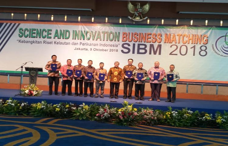 Science and Innovation Business Matching (SIBM)